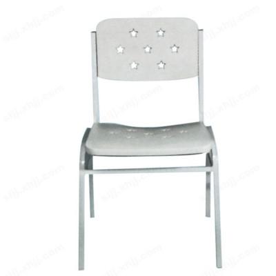 河北盛朗部队餐椅 营房办公椅09