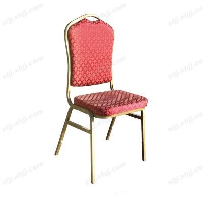 河北酒店聚会餐椅07