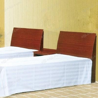 天津盛朗现代酒店卧室套房家具14
