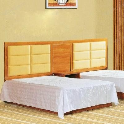 天津时尚酒店套房卧室成套家具11