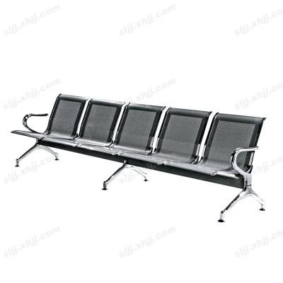 天津电镀五人位机场等候椅19