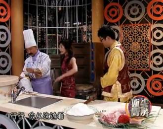 大胡子肉饼08年中央电视台与奥组委联合录制 (479播放)