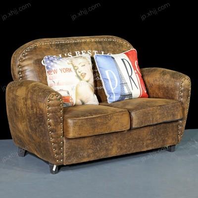 香河真皮沙发头层牛皮 大户型组合皮艺沙发
