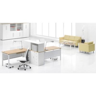派格 办公桌 职员桌 员工位 电脑桌01