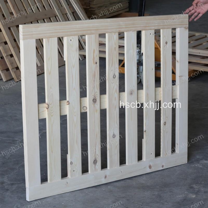 香河恒顺实木床铺板 加厚环保透气排骨板 实木板