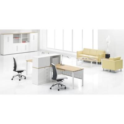 派格 办公桌 职员桌 员工位 电脑桌03