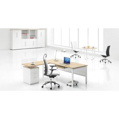 派格 办公桌 职员桌 员工位 电脑桌04