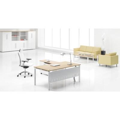 派格 办公桌 职员桌 员工位 电脑桌05