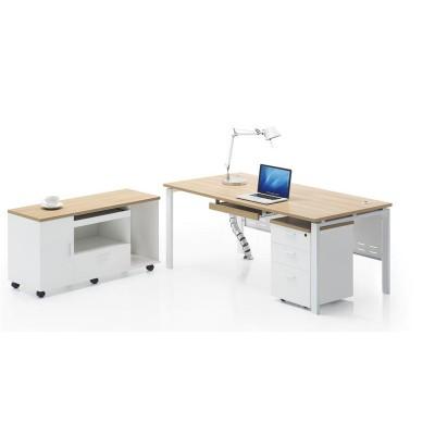 派格 办公桌 职员桌 员工位 电脑桌06
