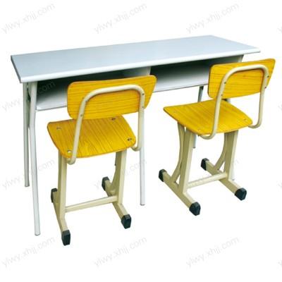 北京学生课桌椅 培训课桌 学生桌椅