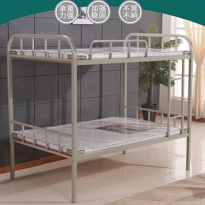 北京高低床高低铺员工床学生床上下铺高架床11