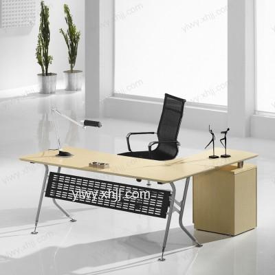 云龙伟业办公家具 经理台办公桌板式家具
