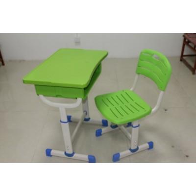 学生升降书桌/课桌椅