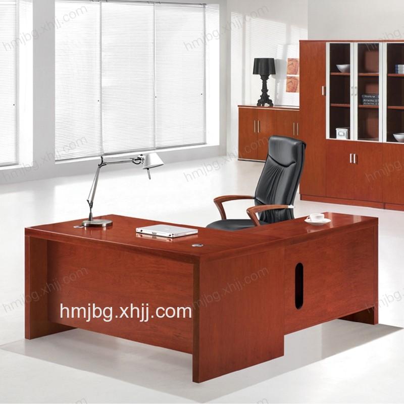 香河老板桌经理办公桌总裁桌经 主管桌
