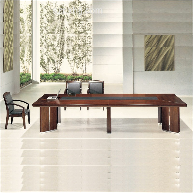 会议桌 小会议桌 4米会议桌 3.8米会议桌