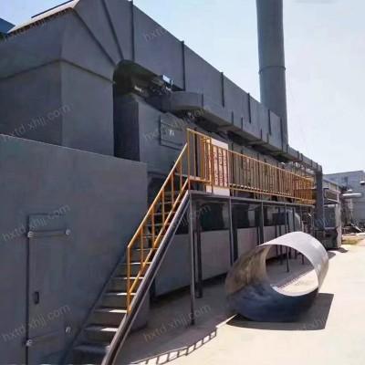 北京印刷废气处理设备