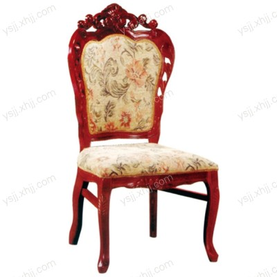 酒店餐椅05