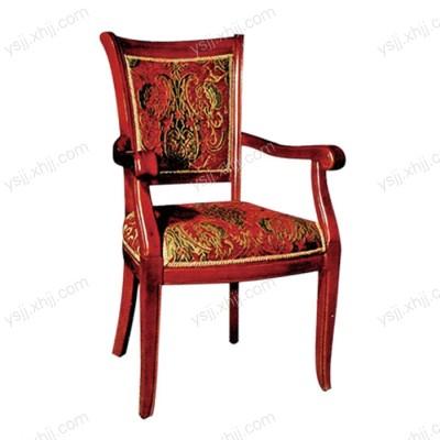 酒店餐椅03