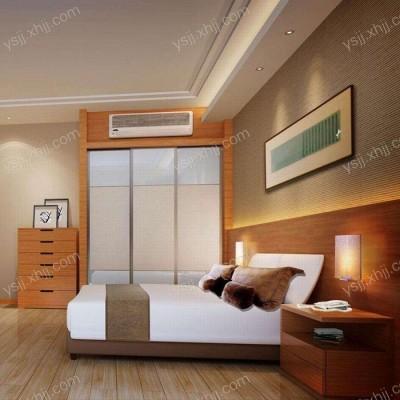 酒店套房家具01
