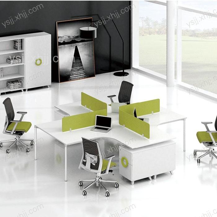 屏风办公桌08