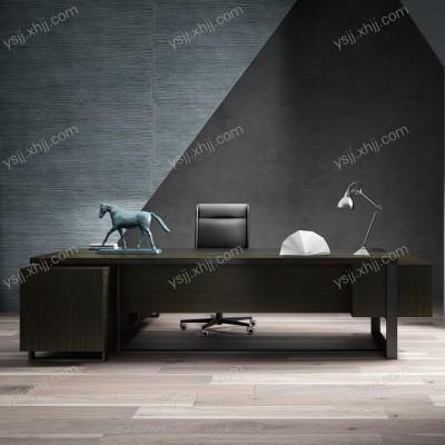 经理台办公桌04