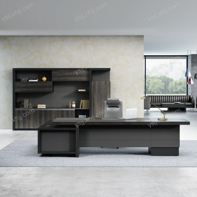 经理台办公桌02