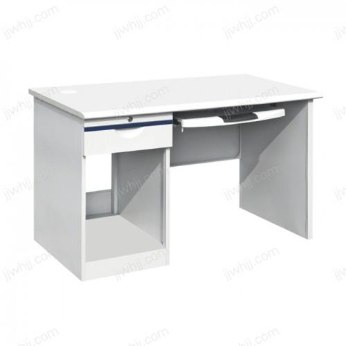 钢制办公桌  05