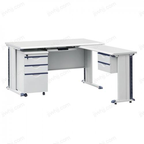 钢制办公桌  01