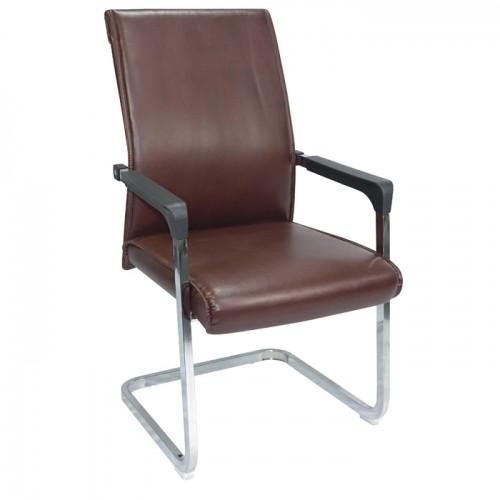 办公椅705C棕