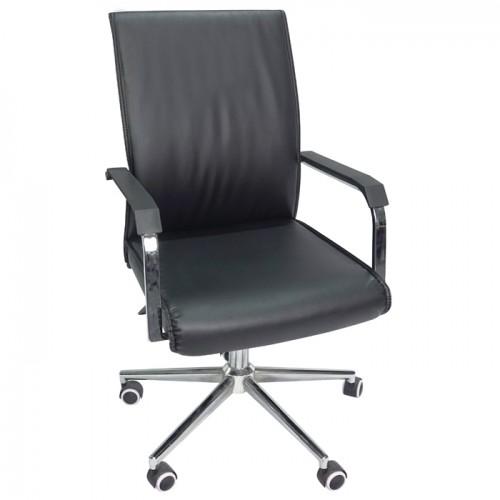 办公椅705B黑