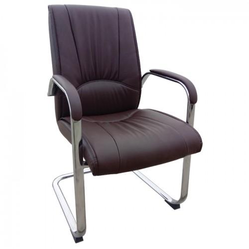 办公椅033棕