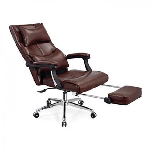 办公椅6011棕