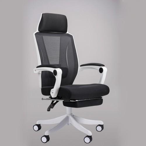 办公椅6068白