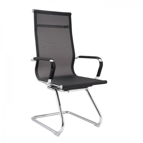 办公椅A001弓形高背