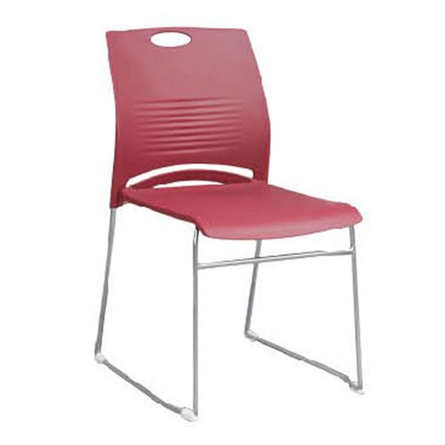 办公椅305红