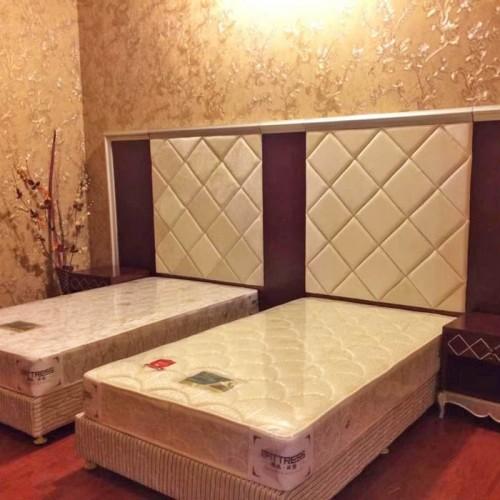 酒店油漆套房11