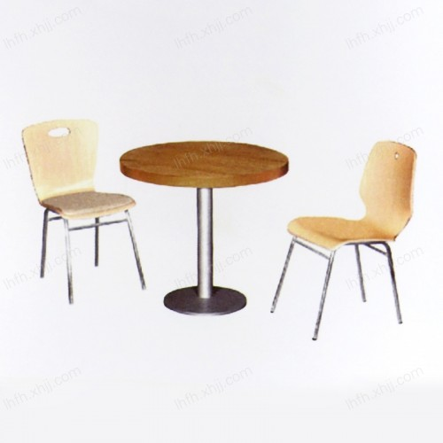 餐桌椅 12