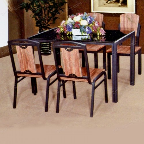 餐桌椅  01