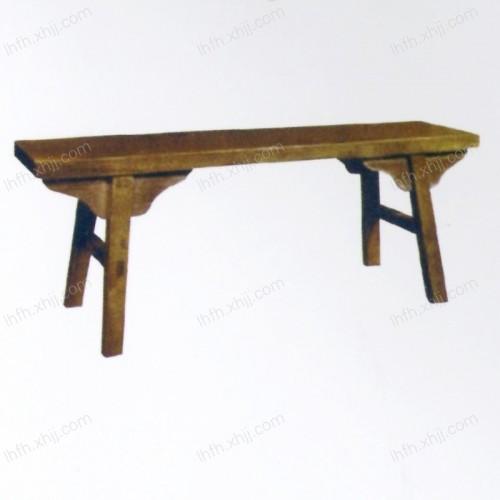 实木餐凳20