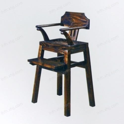 实木儿童椅16