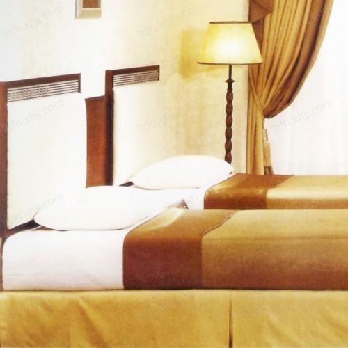 酒店套房 07