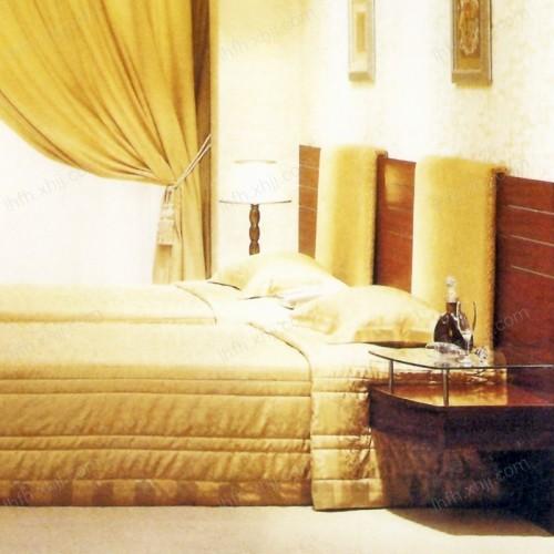 酒店套房  06