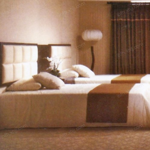 酒店套房  05