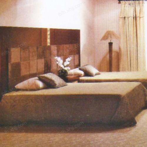 酒店套房  04
