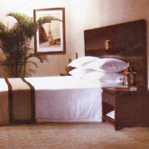 酒店套房  03