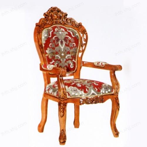 酒店餐椅 09