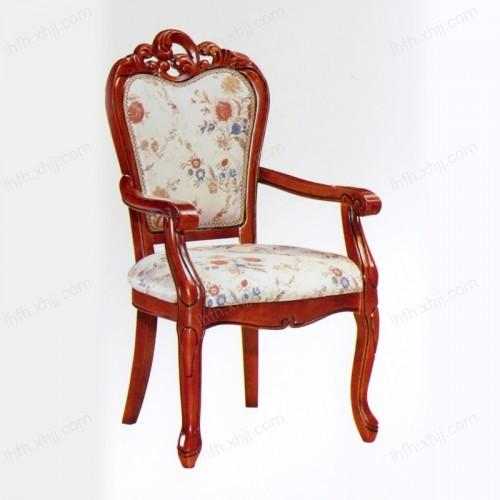 酒店餐椅 06
