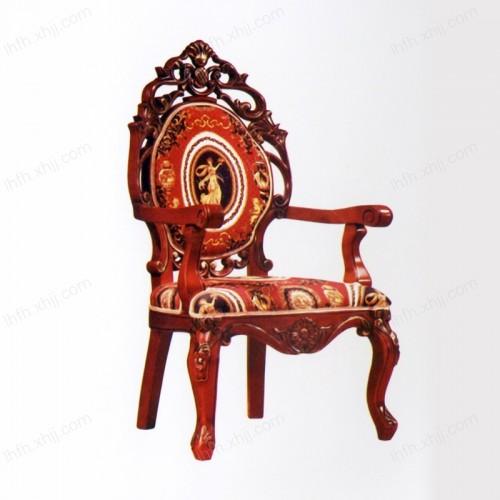 酒店餐椅 05