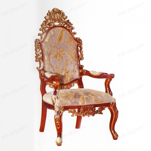 酒店餐椅 04