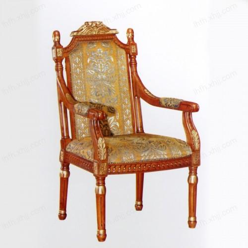 酒店餐椅 03